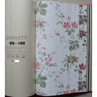 Distributor WALLPAPER DINASTY 187 - 190 SERIES 3
