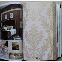 Beli WALLPAPER CHRISTY 112 SERIES 4