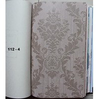 Jual WALLPAPER CHRISTY 112 SERIES 2