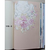 Jual WALLPAPER CHRISTY 119 SERIES 2