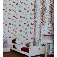 WALLPAPER CHRISTY 126 - 128 SERIES 1