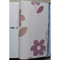 Jual WALLPAPER CHRISTY 129 SERIES 2