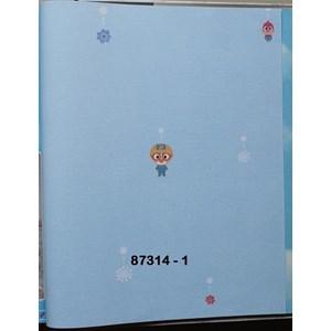 WALLPAPER LOHAS 87314 SERIES