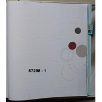 Distributor WALLPAPER LOHAS NEW  87298 SERIES 3