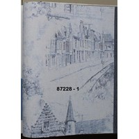WALLPAPER LOHAS 87228 SERIES 1