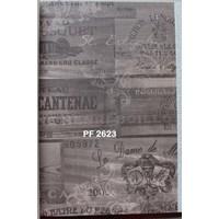 Distributor WALLPAPER PORTFOLIO 2622 - 2627 SERIES 3