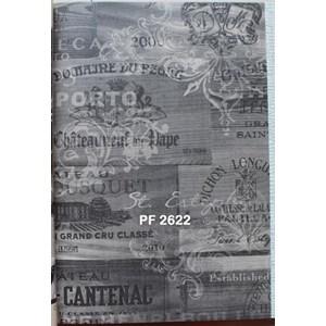 WALLPAPER PORTFOLIO 2622 - 2627 SERIES