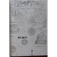 Distributor WALLPAPER PORTFOLIO 2616 - 2621 SERIES 3