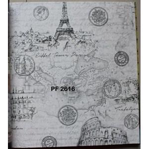 WALLPAPER PORTFOLIO 2616 - 2621 SERIES
