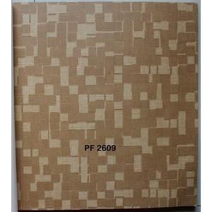 WALLPAPER PORTFOLIO 2609 - 2611 SERIES