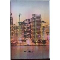 Distributor WALLPAPER PORTFOLIO 2601 - 2603 SERIES 3