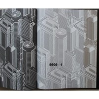 Beli WALLPAPER MADERNO 9909 SERIES 4