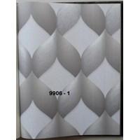 WALLPAPER MADERNO 9906 SERIES Murah 5