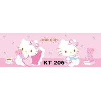 WALLPAPER SANRIO BORDER 201 - 209 SERIES Murah 5