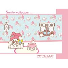 WALLPAPER SANRIO 180 SERIES