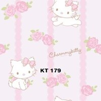 Jual WALLPAPER SANRIO 179 SERIES 2