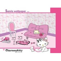 WALLPAPER SANRIO 179 SERIES 1