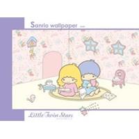 WALLPAPER SANRIO 175 - 176 SERIES 1
