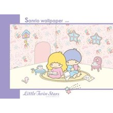 WALLPAPER SANRIO 175 - 176 SERIES