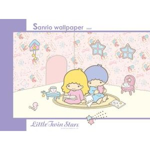 WALLPAPER SANRIO 175 - 176 SERIES