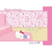 WALLPAPER SANRIO 171 - 173 SERIES Murah 5