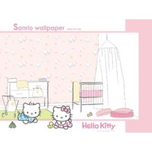 WALLPAPER SANRIO 168 - 170 SERIES