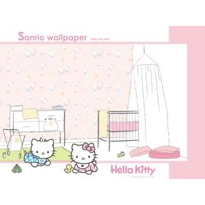 WALLPAPER SANRIO 168 - 170 SERIES