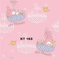 Jual WALLPAPER SANRIO K 161 - 163SERIES 2