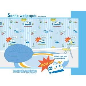 WALLPAPER SANRIO 135 SERIES