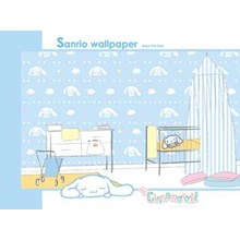 WALLPAPER SANRIO K 129 - 130 SERIES