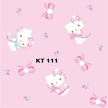 WALLPAPER SANRIO 111 - 113 SERIES