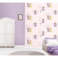 Distributor WALLPAPER DREAM WORLD D 1035 - D 1040 SERIES 3