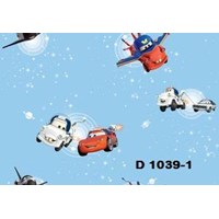 Beli WALLPAPER DREAM WORLD D 1035 - D 1040 SERIES 4