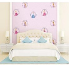 WALLPAPER DREAM WORLD D 1035 - D 1040 SERIES