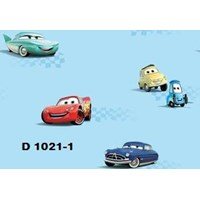 Beli WALLPAPER DREAM WORLD D 1021 - D 1025 SERIES 4