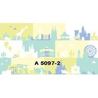 Jual WALLPAPER DREAM WORLD A 5097 SERIES 2