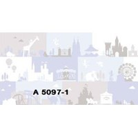 Distributor WALLPAPER DREAM WORLD A 5097 SERIES 3