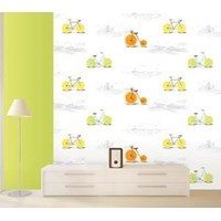 Distributor WALLPAPER DREAM WORLD A 5091 SERIES 3