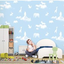 WALLPAPER DREAM WORLD A 5081- A 5082 SERIES