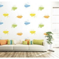 WALLPAPER DREAM WORLD A 1048 SERIES