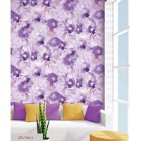 WALLPAPER CHRISTY FLORA  709 SERIES