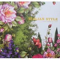 WALLPAPER ITALIAN STYLE 1