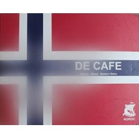 Jual WALLPAPER DE CAFE