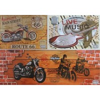 Distributor Wallpaper Custom 16 3