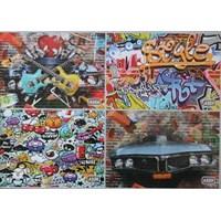 Jual Wallpaper Custom 19 2
