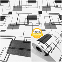 Distributor Wallpaper Sticker untuk Dinding 3