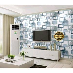 Wallpaper Sticker untuk Dinding