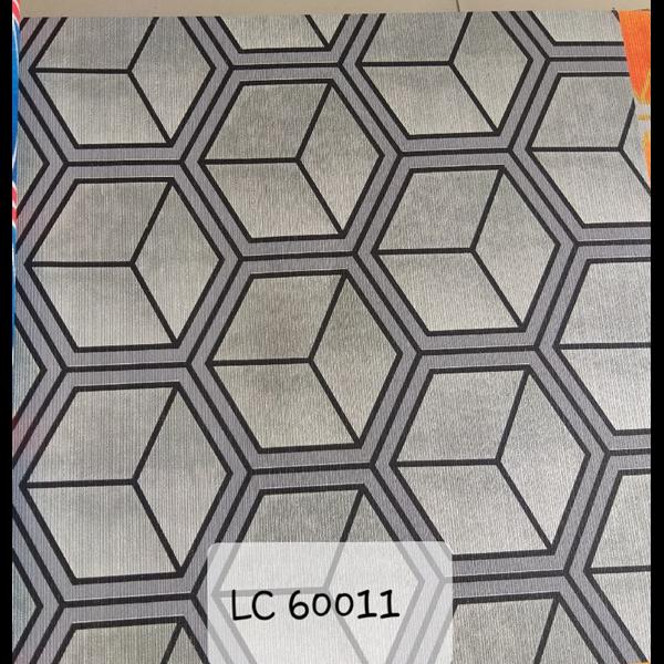 Lucky Lc 60007-600012