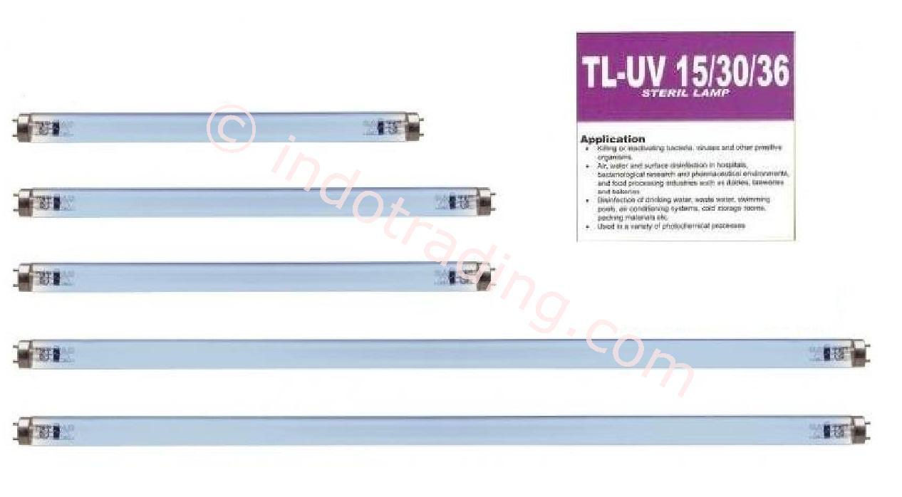 Jual Lampu Uv Philips 15 30 36 Watt Sterilisasi Medis