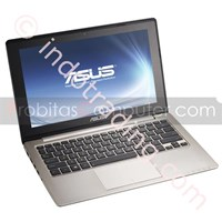 Jual Asus Vivobook S400ca I5 3217U